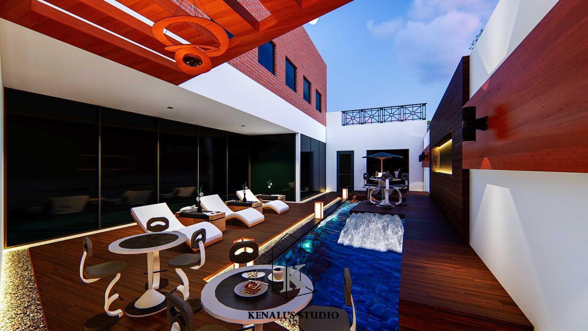 "Kenali's Studio ""hidden Treasure"" Project : Swimming Pool Kuwait Kuwait Kenalis-Studio-Hidden-Treasure-Project-Swimming-Pool  72937"