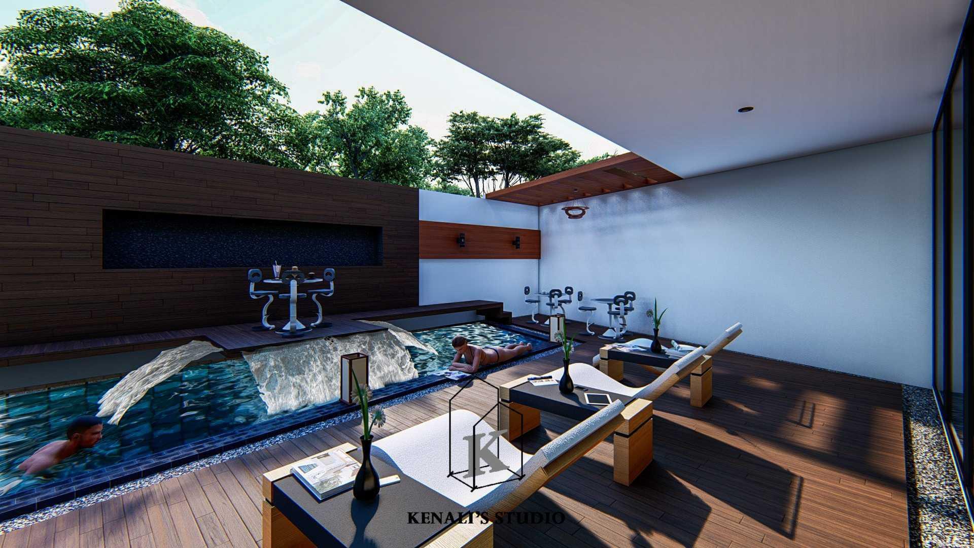 "Kenali's Studio ""hidden Treasure"" Project : Swimming Pool Kuwait Kuwait Kenalis-Studio-Hidden-Treasure-Project-Swimming-Pool  72940"
