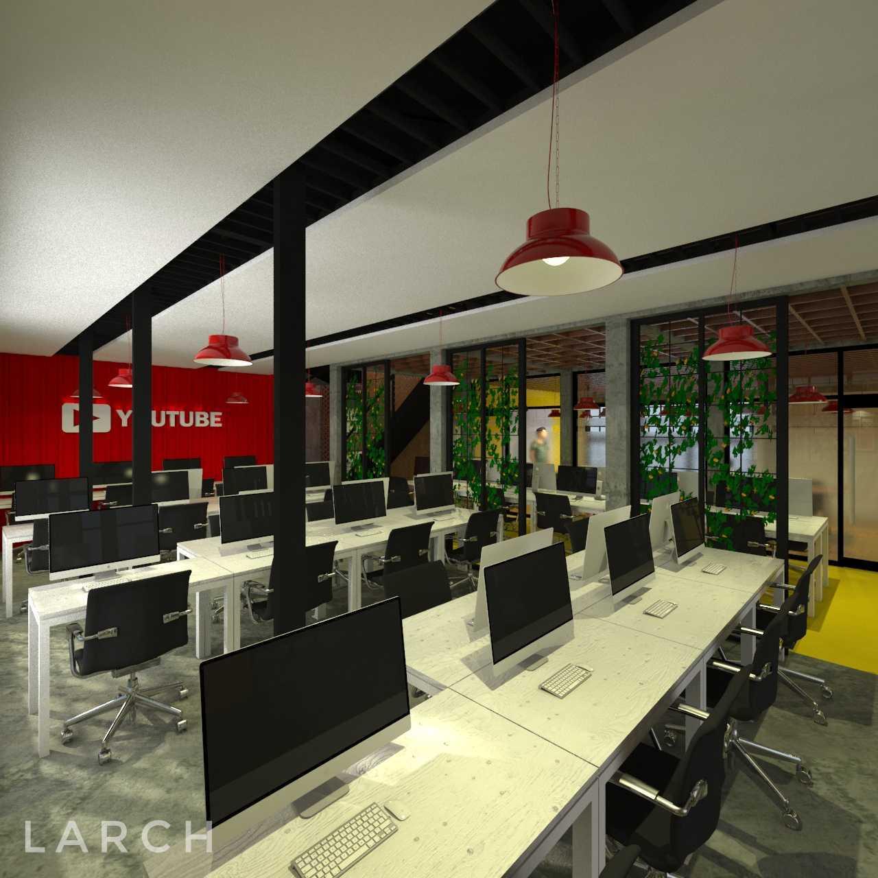 Larch Architecture Team Kantor Herbaltv Tasikmalaya, Jawa Barat, Indonesia Tasikmalaya, Jawa Barat, Indonesia Larch-Architecture-Team-Kantor-Herbaltv  67045