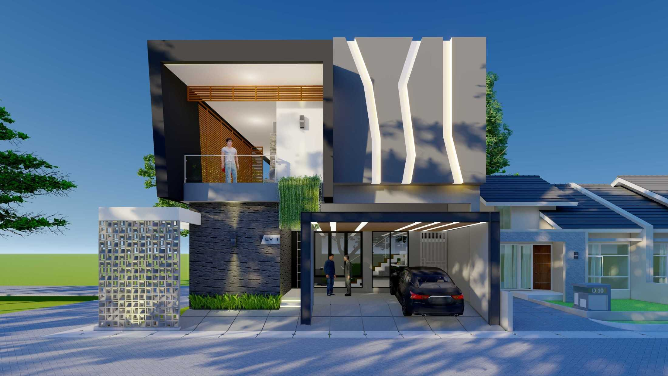 Jasa Design and Build Mitra Sejati Konstuksi di Kudus