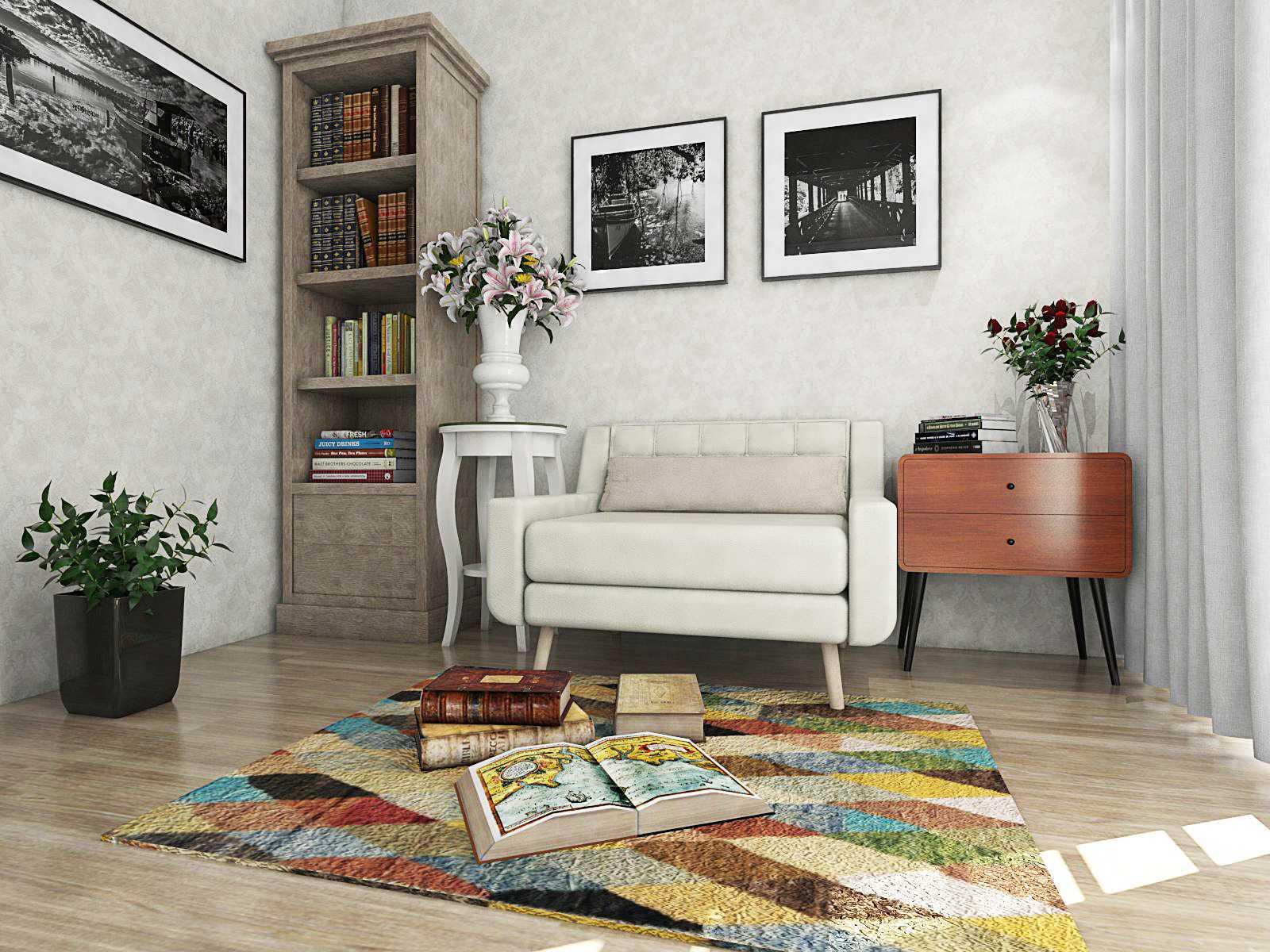 Caesar® | Development & Studio Shabby Chic - Farm House ,home Design Bandung, Kota Bandung, Jawa Barat, Indonesia Bandung, Kota Bandung, Jawa Barat, Indonesia Caesar-Development-Studio-Shabby-Chic-Farm-House-Home-Design  67156