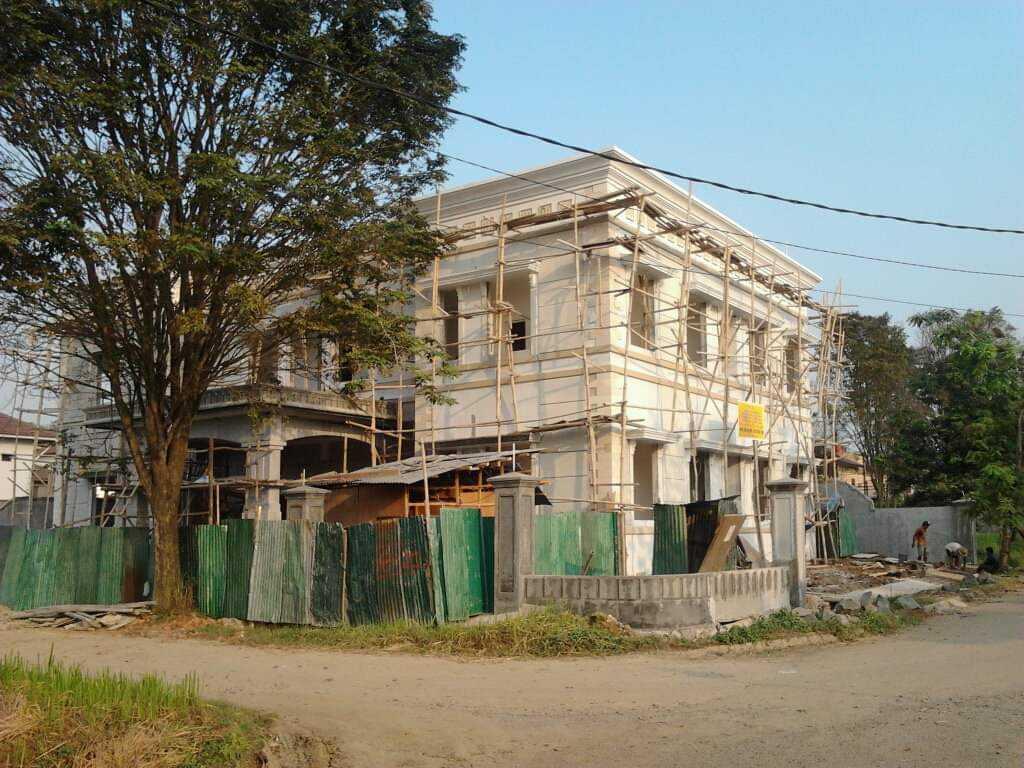 Jasa Kontraktor Rumah Berkat Sejahtera di Jawa Tengah