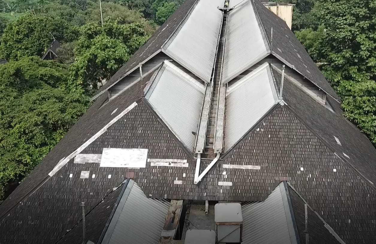 Rumah Berkat Sejahtera di Bogor