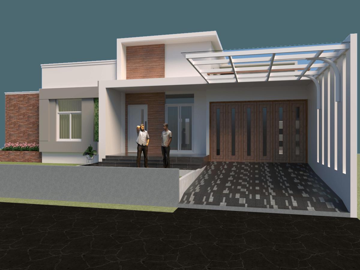 Rancang Raya Arsitek di Banda Aceh
