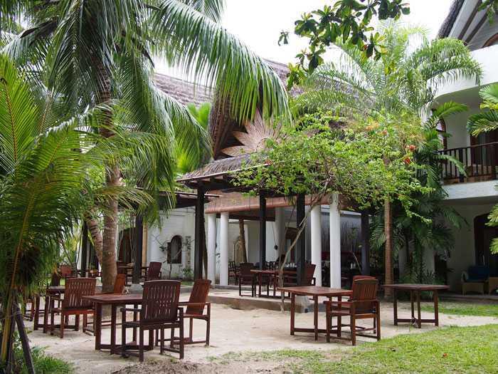 Insada Integrated Design Team Village Du Pecheur Seychelles Seychelles Insada-Integrated-Design-Team-Village-Du-Pecheur Tropical 68112