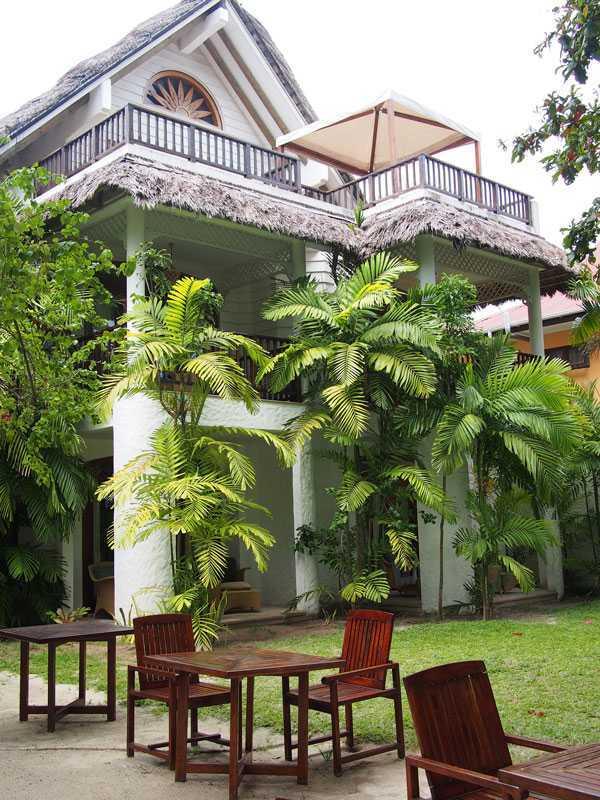 Insada Integrated Design Team Village Du Pecheur Seychelles Seychelles Insada-Integrated-Design-Team-Village-Du-Pecheur  68113