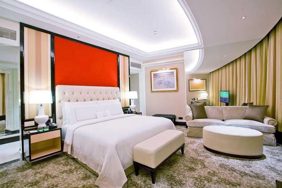 Insada Integrated Design Team The Trans Luxury Hotel Bandung Jl. Gatot Subroto No.289, Cibangkong, Batununggal, Kota Bandung, Jawa Barat 40273, Indonesia Bandung, Kota Bandung, Jawa Barat, Indonesia Insada-Integrated-Design-Team-Trans-Hotel-Bandung  68124