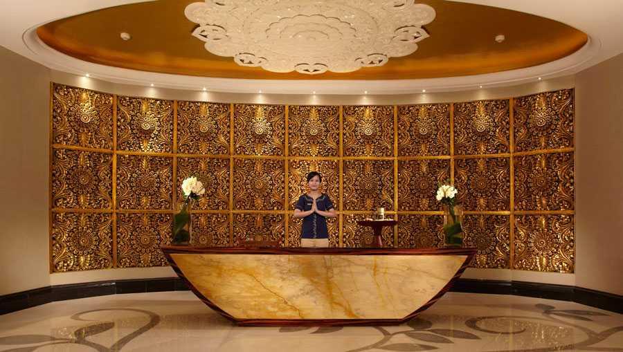 Insada Integrated Design Team The Trans Luxury Hotel Bandung Jl. Gatot Subroto No.289, Cibangkong, Batununggal, Kota Bandung, Jawa Barat 40273, Indonesia Bandung, Kota Bandung, Jawa Barat, Indonesia Insada-Integrated-Design-Team-Trans-Hotel-Bandung  68126