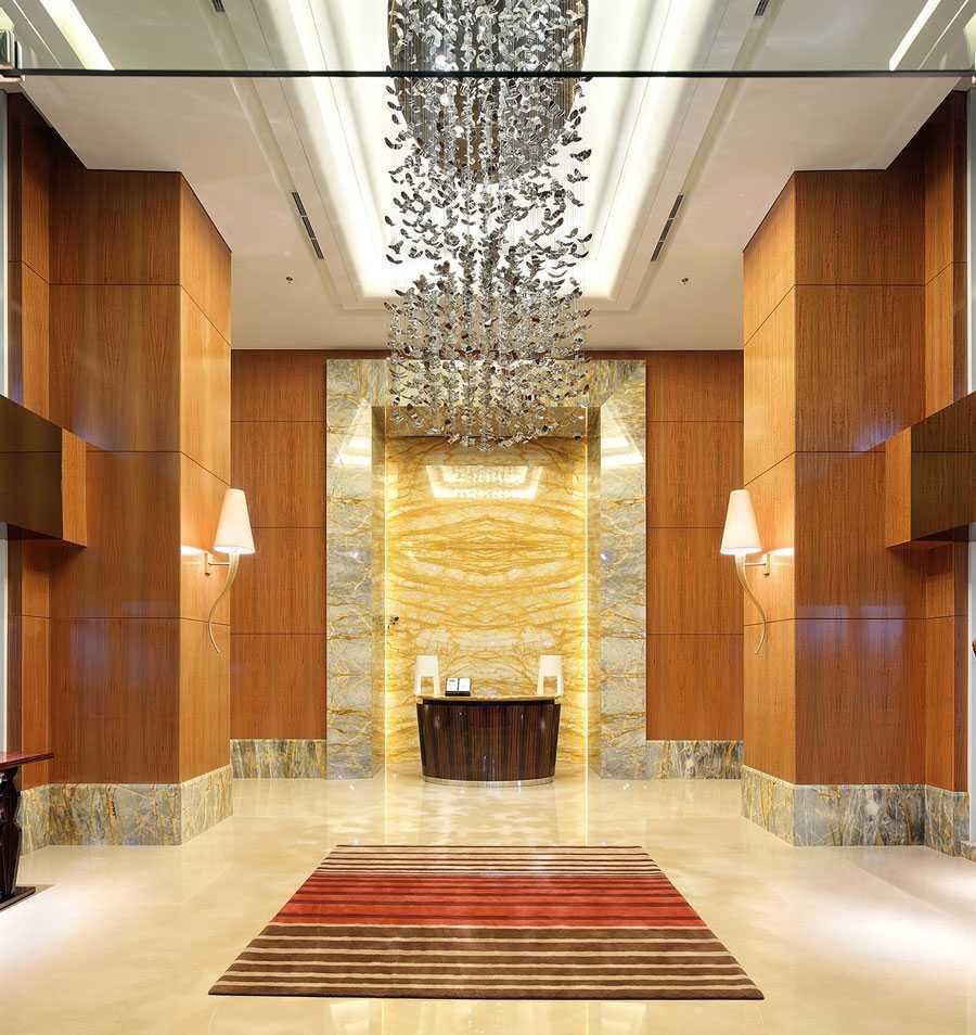 Jasa Interior Desainer Insada Integrated Design Team di Jakarta