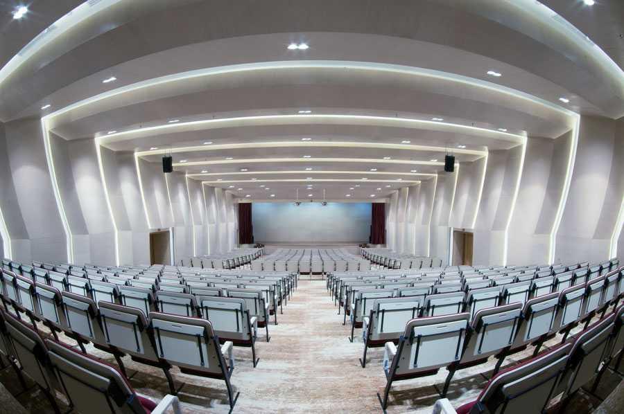 Jasa Interior Desainer Insada Integrated Design Team di Banten