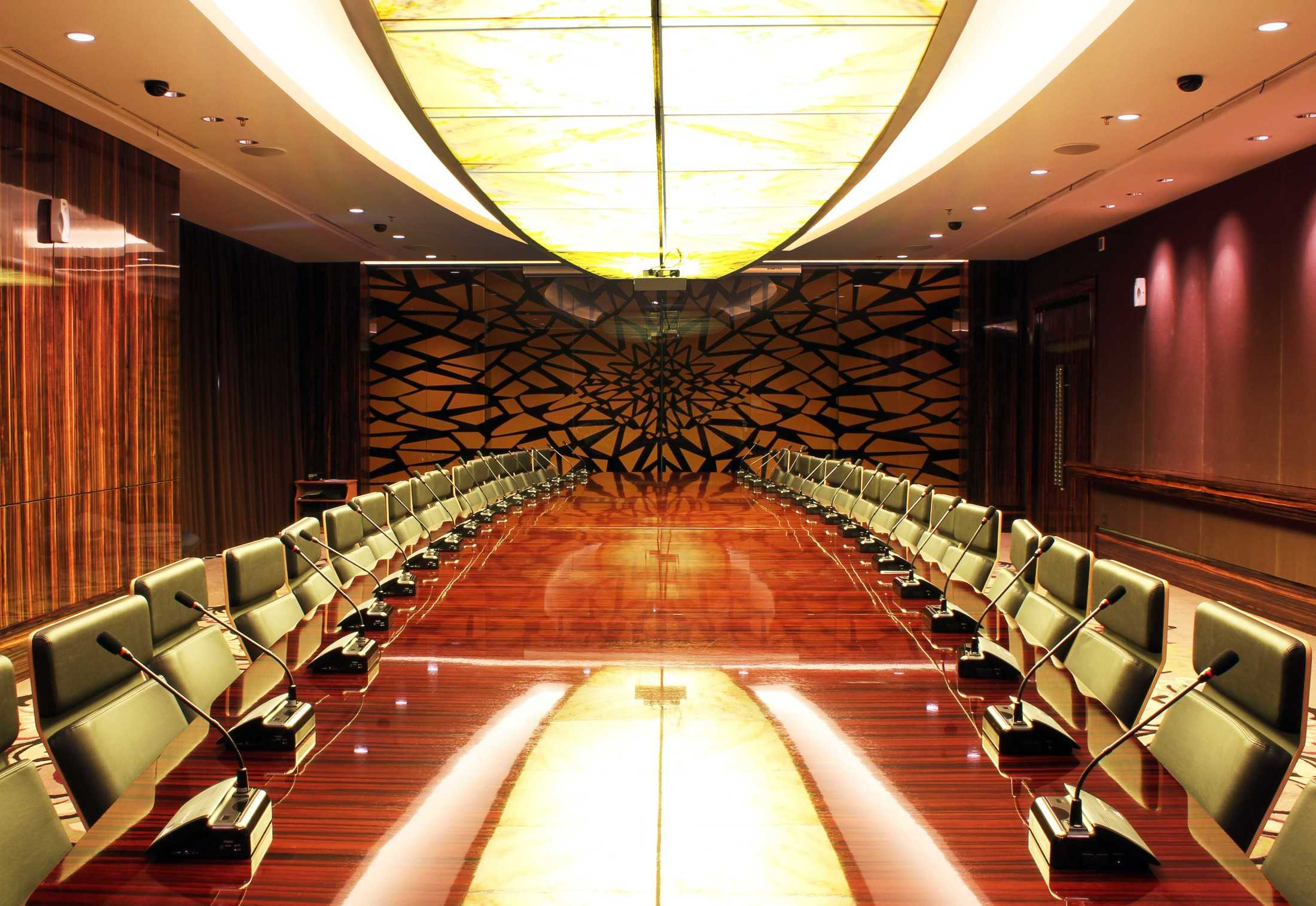 Jasa Interior Desainer Insada Integrated Design Team di Jakarta Barat