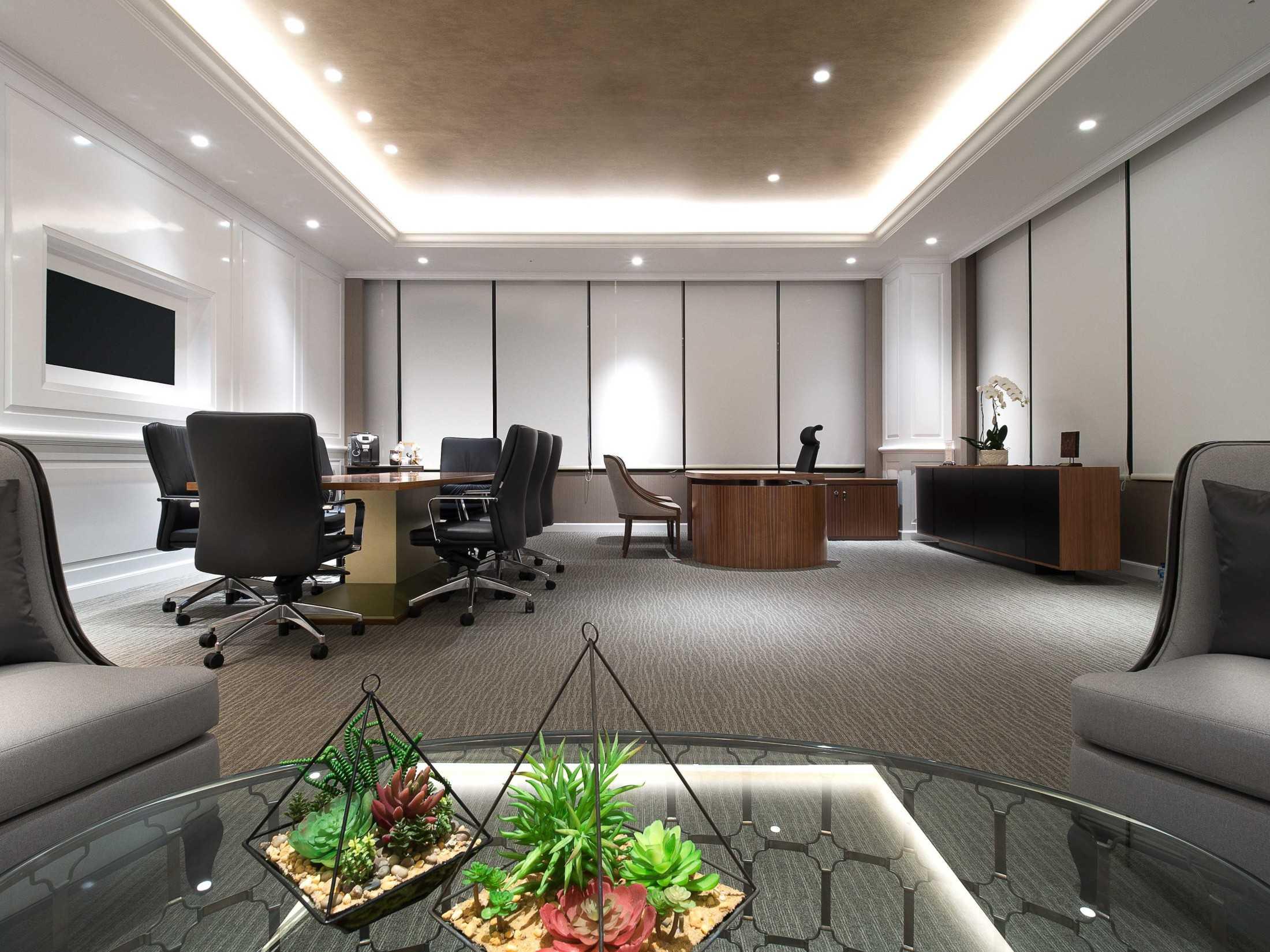 Jasa Interior Desainer Insada Integrated Design Team di Jakarta Timur