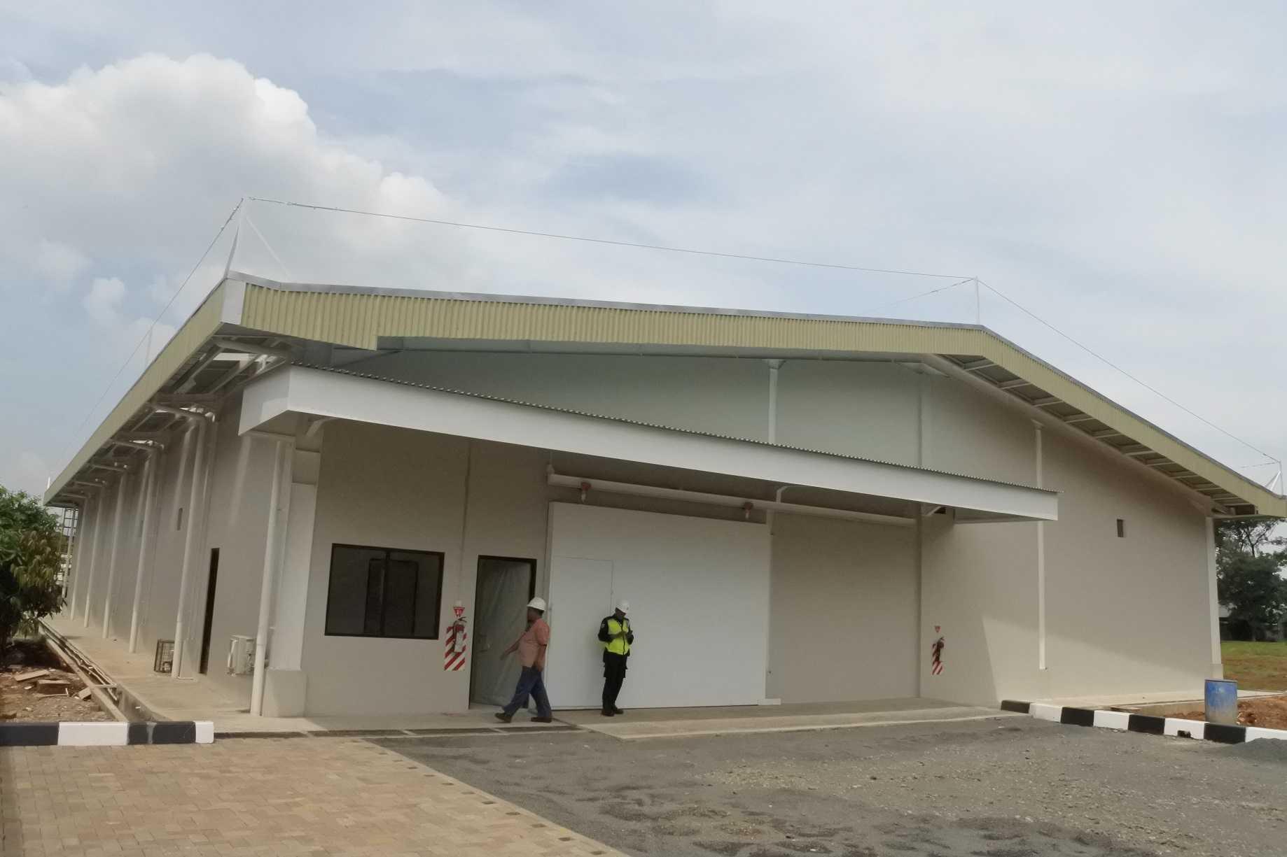 Adiprana Sentosa Indovesco Warehouse Pt Pama Persada (Astra Group) - Cileungsi Cileungsi, Bogor, Jawa Barat, Indonesia Cileungsi, Bogor, Jawa Barat, Indonesia Adiprana-Sentosa-Indovesco-Warehouse-Pt-Pama-Persada-Astra-Group-Cileungsi  71641