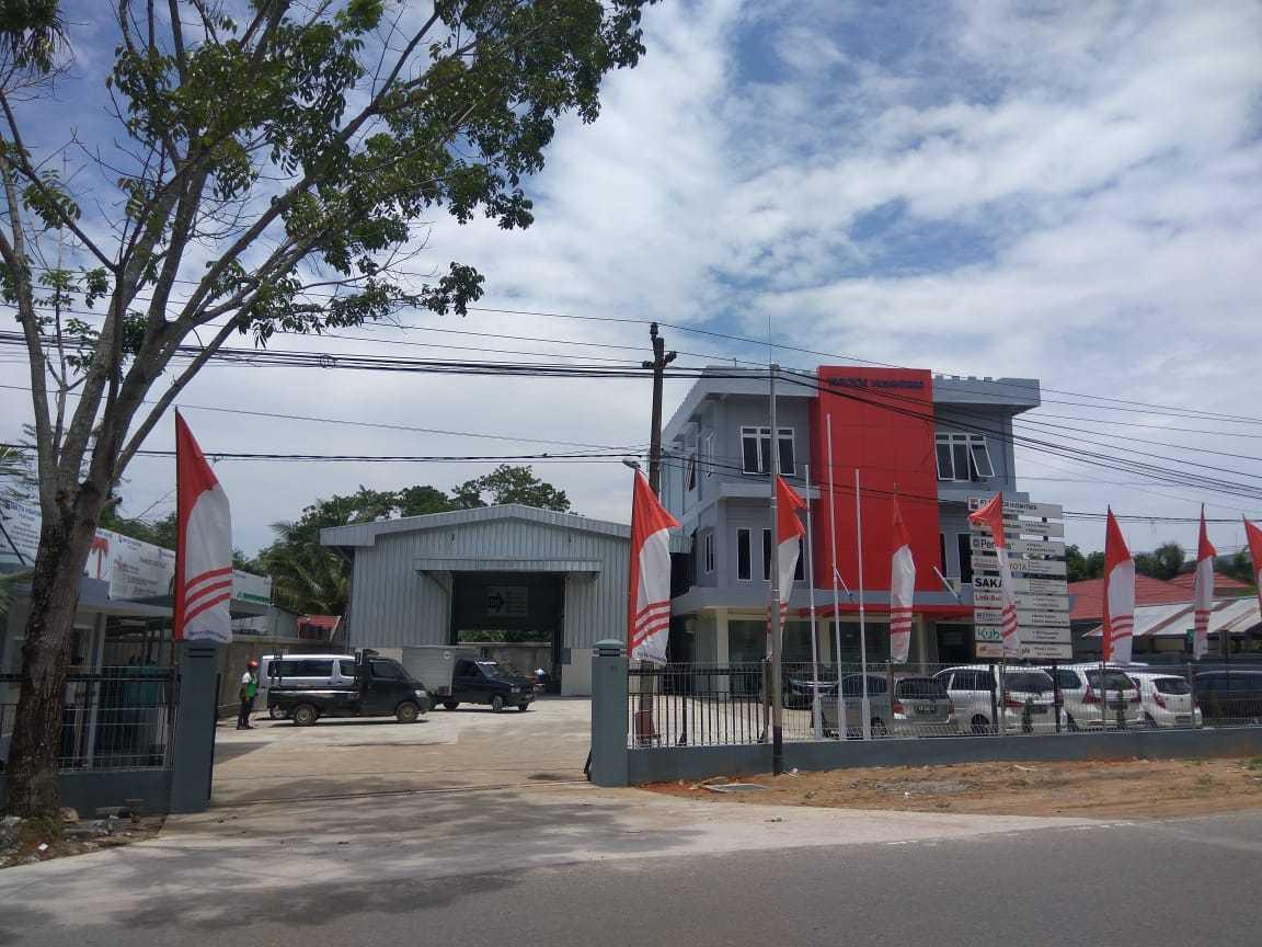 Adiprana Sentosa Indovesco di Kalimantan Barat