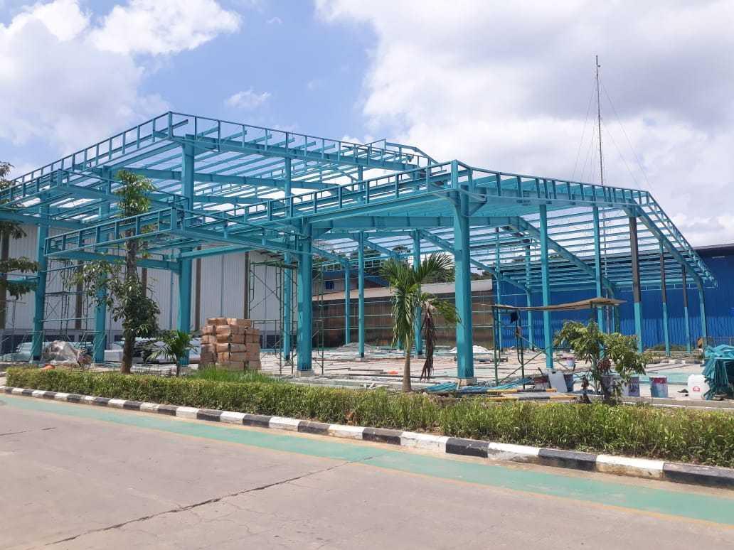 Jasa Kontraktor Adiprana Sentosa Indovesco di Kalimantan Timur