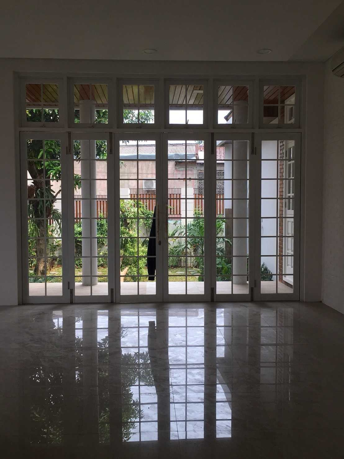Ho.la Studio Arsitektur K House Bekasi Bar., Kota Bks, Jawa Barat, Indonesia Bekasi Bar., Kota Bks, Jawa Barat, Indonesia Hola-Studio-Arsitektur-K-House  68924