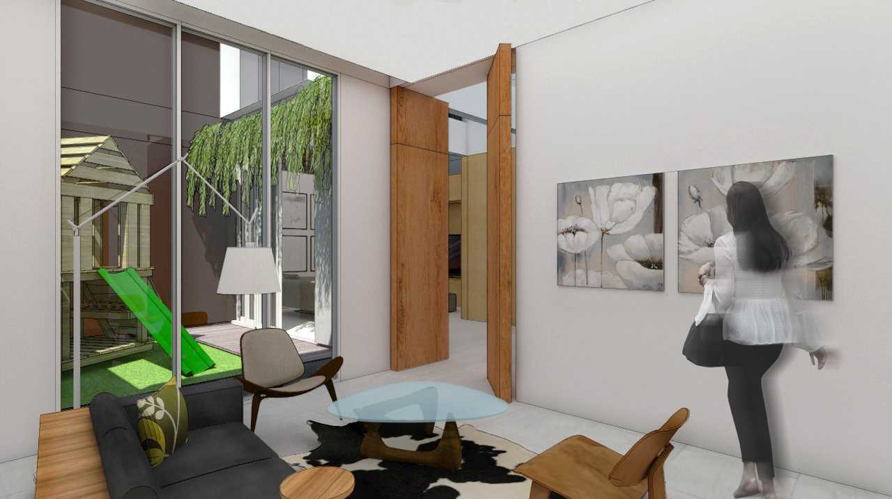 Ho.la Studio Arsitektur Kc House Kiaracondong, Kota Bandung, Jawa Barat, Indonesia Kiaracondong, Kota Bandung, Jawa Barat, Indonesia Hola-Studio-Arsitektur-Kc-House  68928