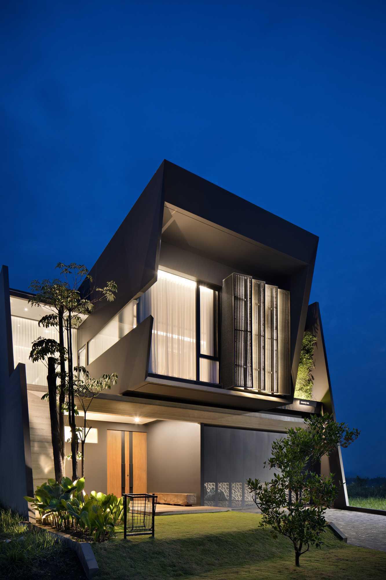 Rakta Studio Pj House Padalarang, Kabupaten Bandung Barat, Jawa Barat, Indonesia Padalarang, Kabupaten Bandung Barat, Jawa Barat, Indonesia Rakta-Studio-Pj-House  68730