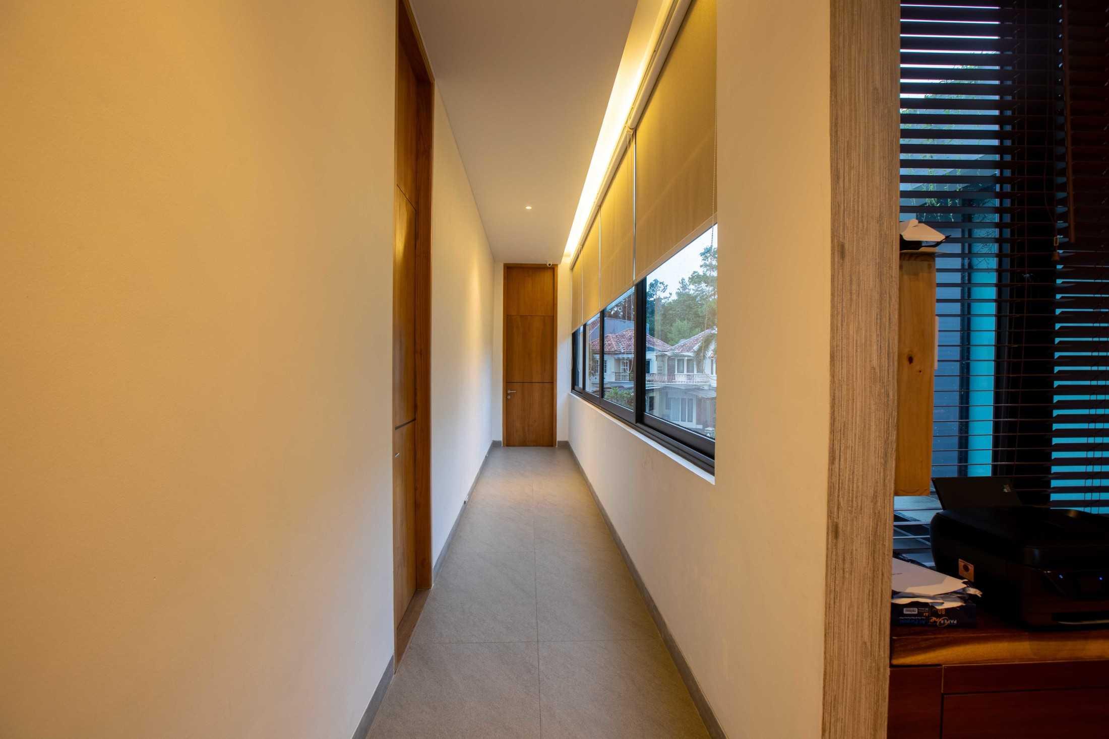 Jasa Design and Build Q Studio di Jakarta