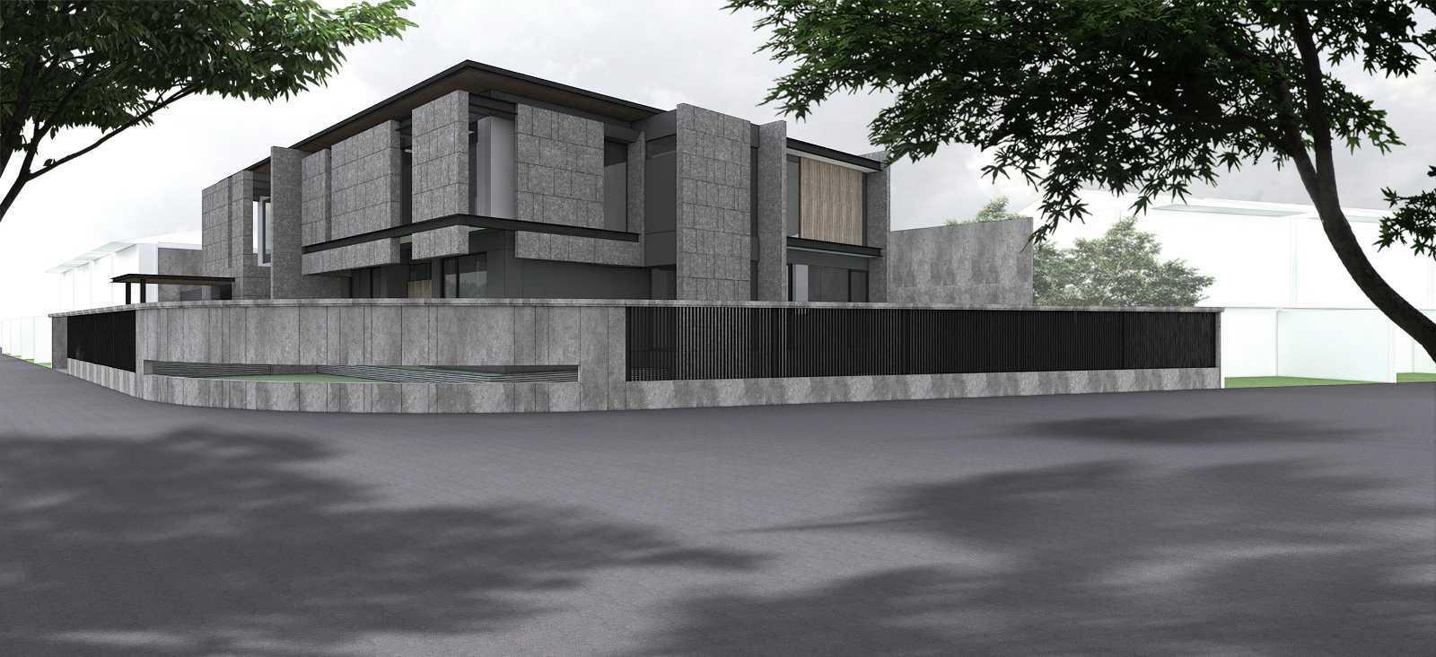 Q Studio An House Depok, Kota Depok, Jawa Barat, Indonesia Depok, Kota Depok, Jawa Barat, Indonesia Q-Studio-An-House  68763