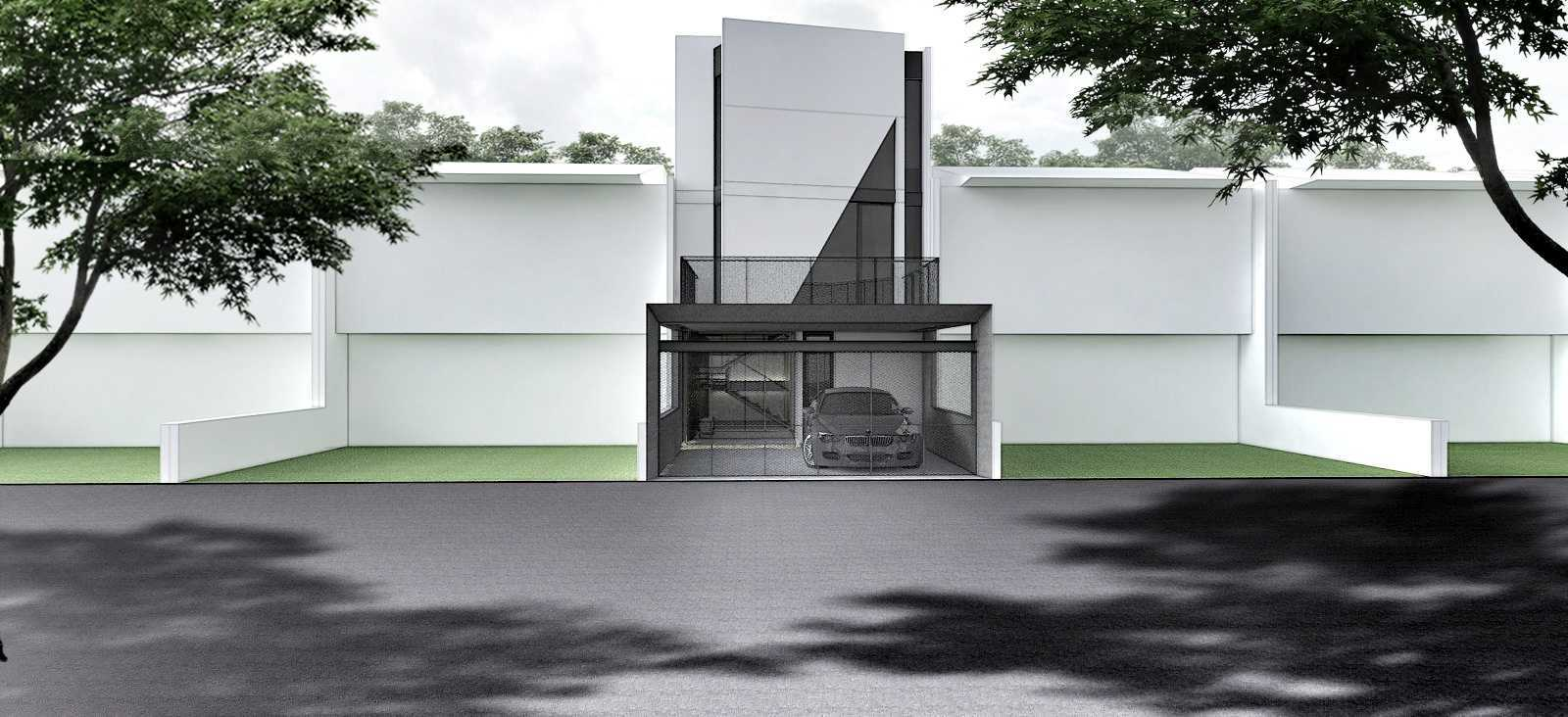 Q Studio F House Kec. Serpong, Kota Tangerang Selatan, Banten, Indonesia Kec. Serpong, Kota Tangerang Selatan, Banten, Indonesia Q-Studio-F-House  72680