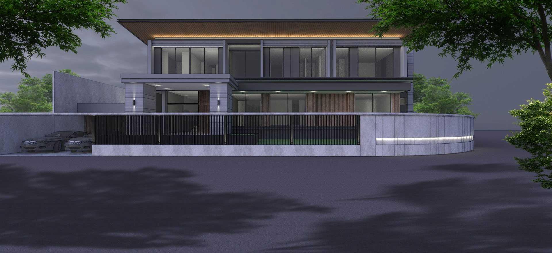 Q Studio R House Tangerang, Kota Tangerang, Banten, Indonesia Tangerang, Kota Tangerang, Banten, Indonesia Q-Studio-R-House  120353