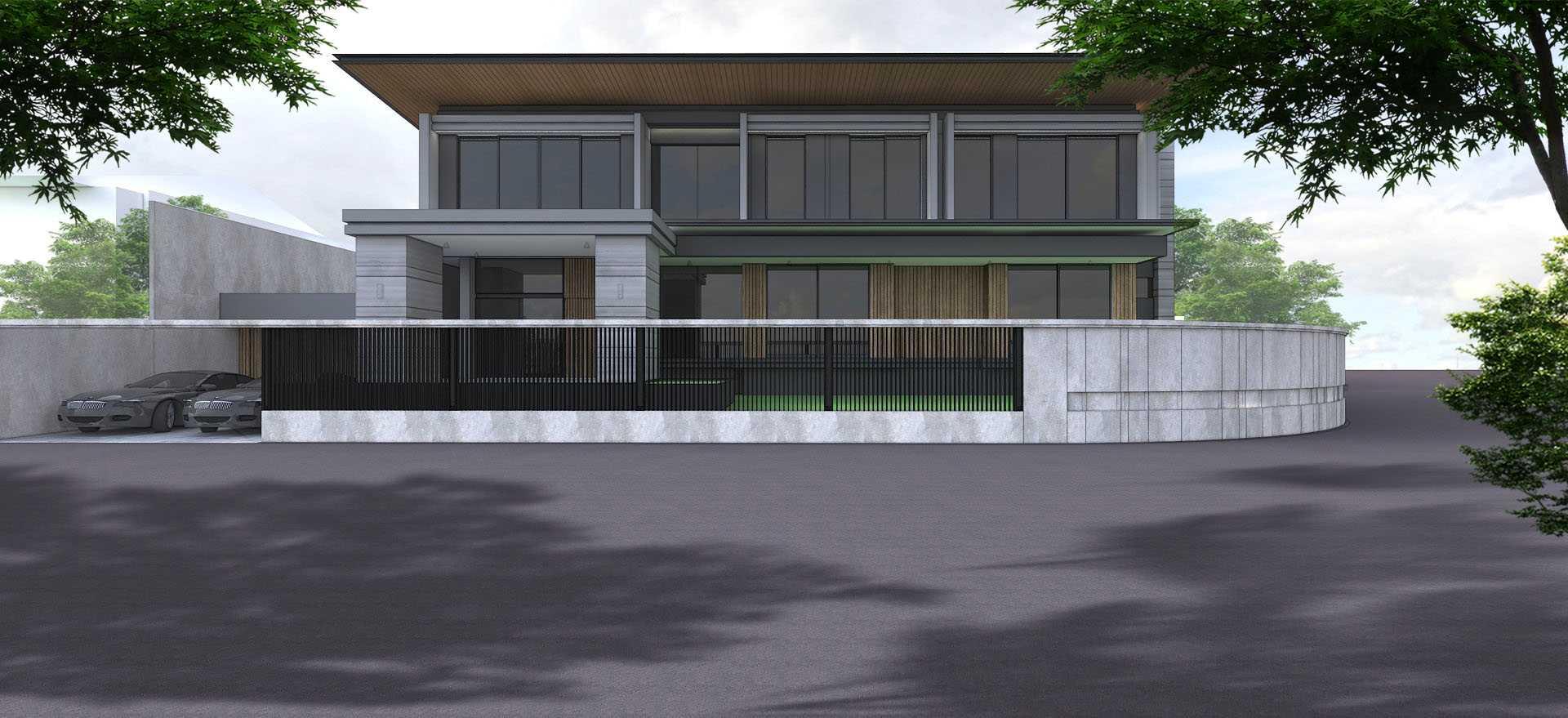 Q Studio R House Tangerang, Kota Tangerang, Banten, Indonesia Tangerang, Kota Tangerang, Banten, Indonesia Q-Studio-R-House  120354