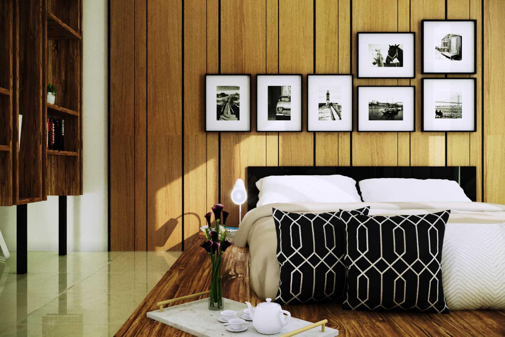 Jasa Interior Desainer Arkilens di Jawa Tengah
