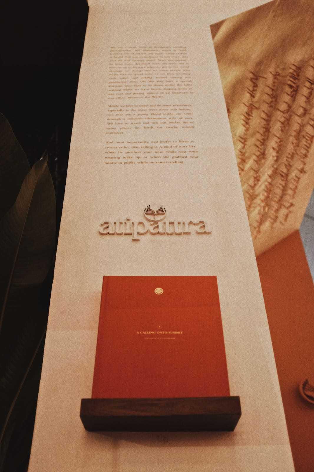 Arkara - Interior Contractor Atipattra Booth Jl. Bsd Grand Boulevard No.1, Pagedangan, Tangerang, Banten 15339, Indonesia Jl. Bsd Grand Boulevard No.1, Pagedangan, Tangerang, Banten 15339, Indonesia Arcon-Interior-Furniture-Contractor-Atipattra-Booth  69880