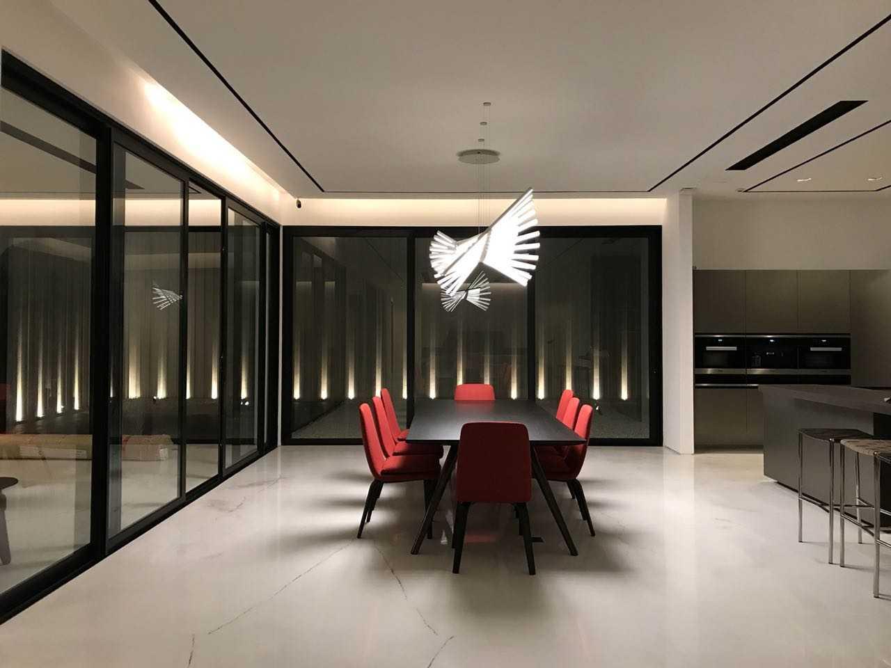 Jasa Design and Build Desco Architect di Jakarta