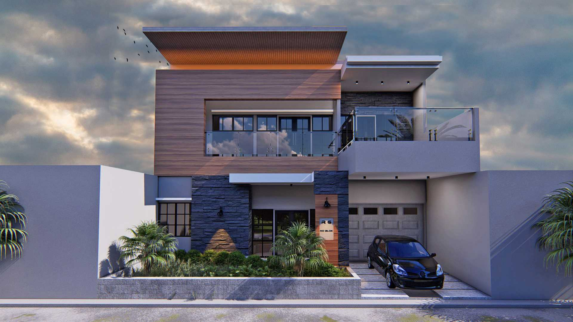 Jasa Arsitek Rchitect di Jambi