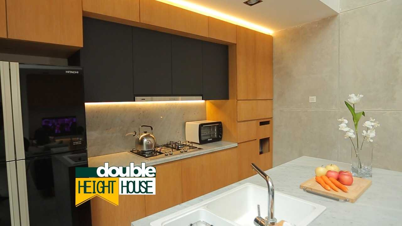 Broadgate Double Height House Jakarta Timur, Kota Jakarta Timur, Daerah Khusus Ibukota Jakarta, Indonesia Jakarta Timur, Kota Jakarta Timur, Daerah Khusus Ibukota Jakarta, Indonesia Broadgate-Double-Height-House  69982