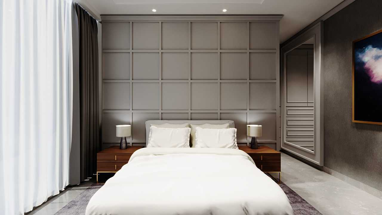 Jasa Design and Build Hyde Living di Jakarta