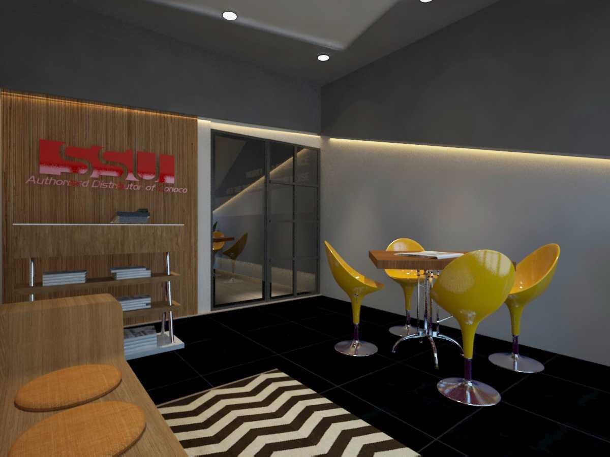 Cds Studio Private Office - Alam Sutera Tangerang, Kota Tangerang, Banten, Indonesia Tangerang, Kota Tangerang, Banten, Indonesia Cds-Studio-Private-Office  77777