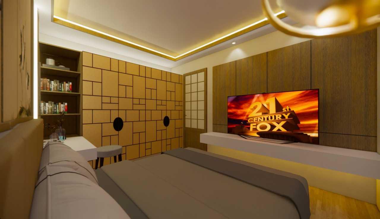 Cds Studio C Bedroom - Interior Cianjur, Kec. Cianjur, Kabupaten Cianjur, Jawa Barat, Indonesia Cianjur, Kec. Cianjur, Kabupaten Cianjur, Jawa Barat, Indonesia Cds-Studio-C-Bedroom  102943
