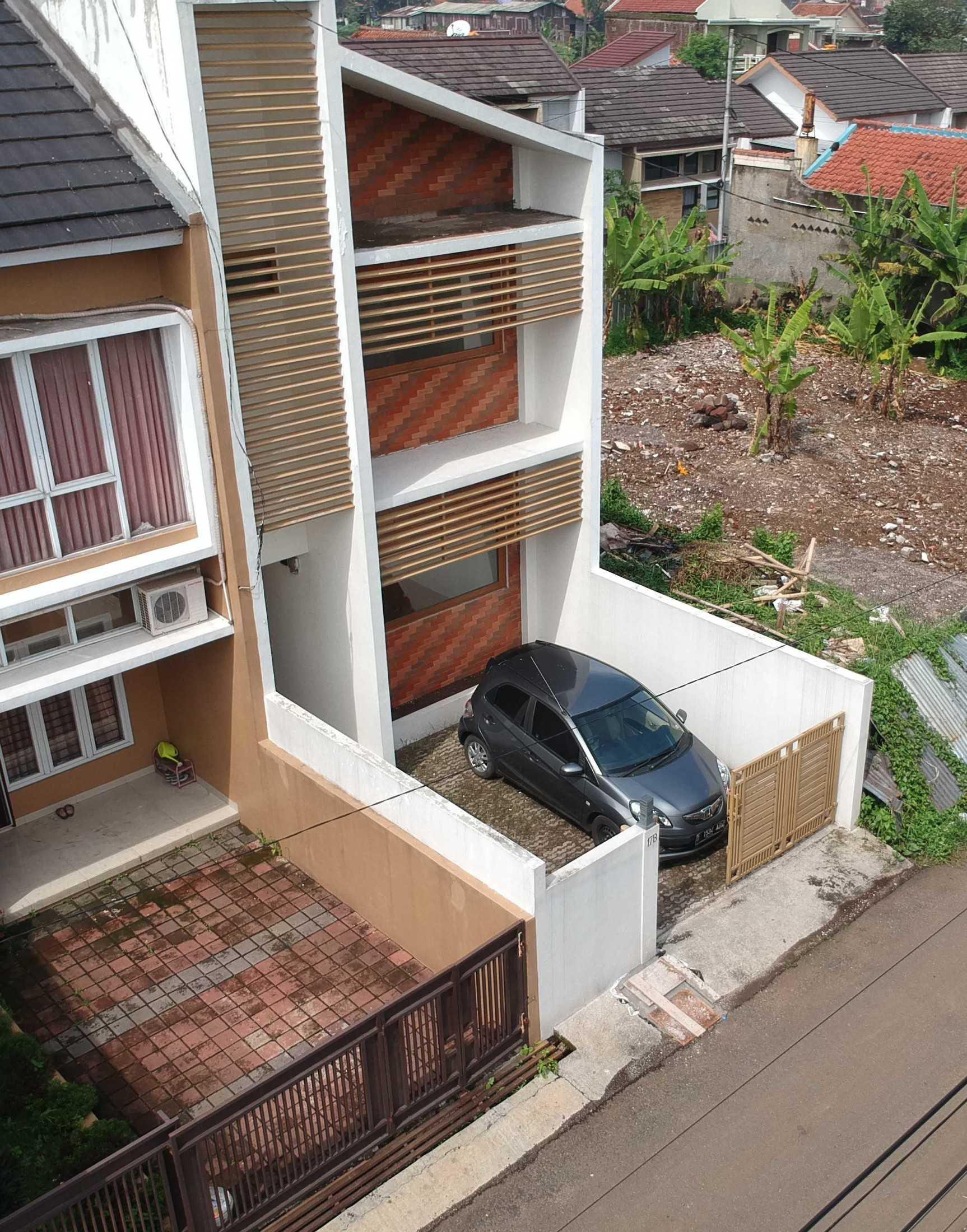 Atelier Budaya Ck House Cisaranten Kulon, Kec. Arcamanik, Kota Bandung, Jawa Barat, Indonesia Cisaranten Kulon, Kec. Arcamanik, Kota Bandung, Jawa Barat, Indonesia Aerial View Modern 79725