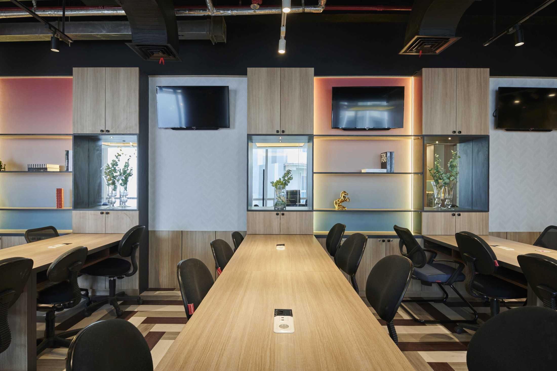Jasa Interior Desainer Studio Kuskus di Jakarta