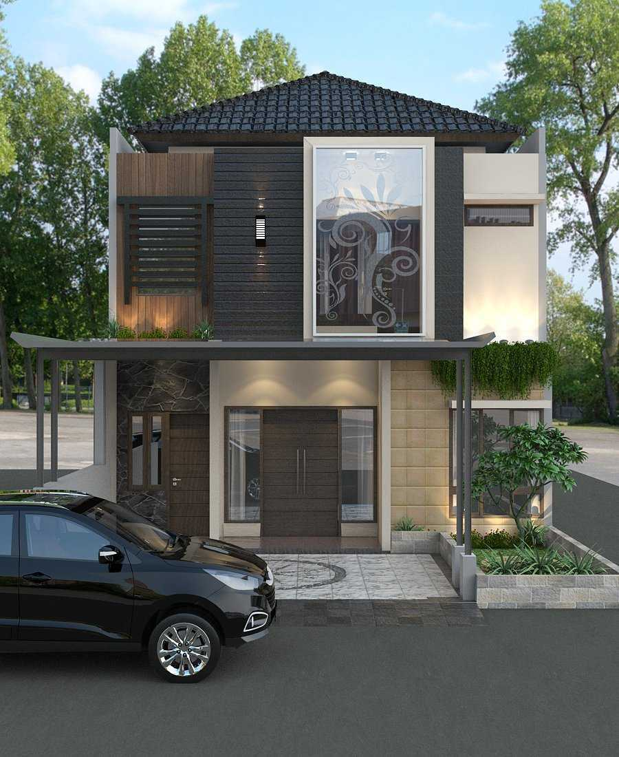 Jasa Design and Build Nuansa Studio 24 di Indonesia