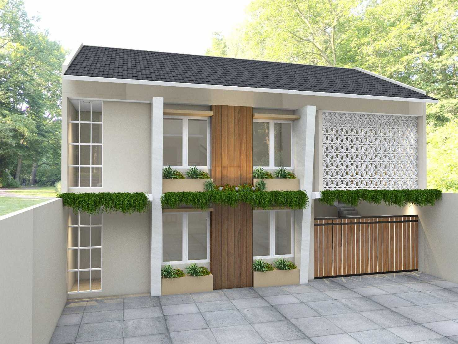 Jasa Design and Build Nuansa Studio 24 di Yogyakarta