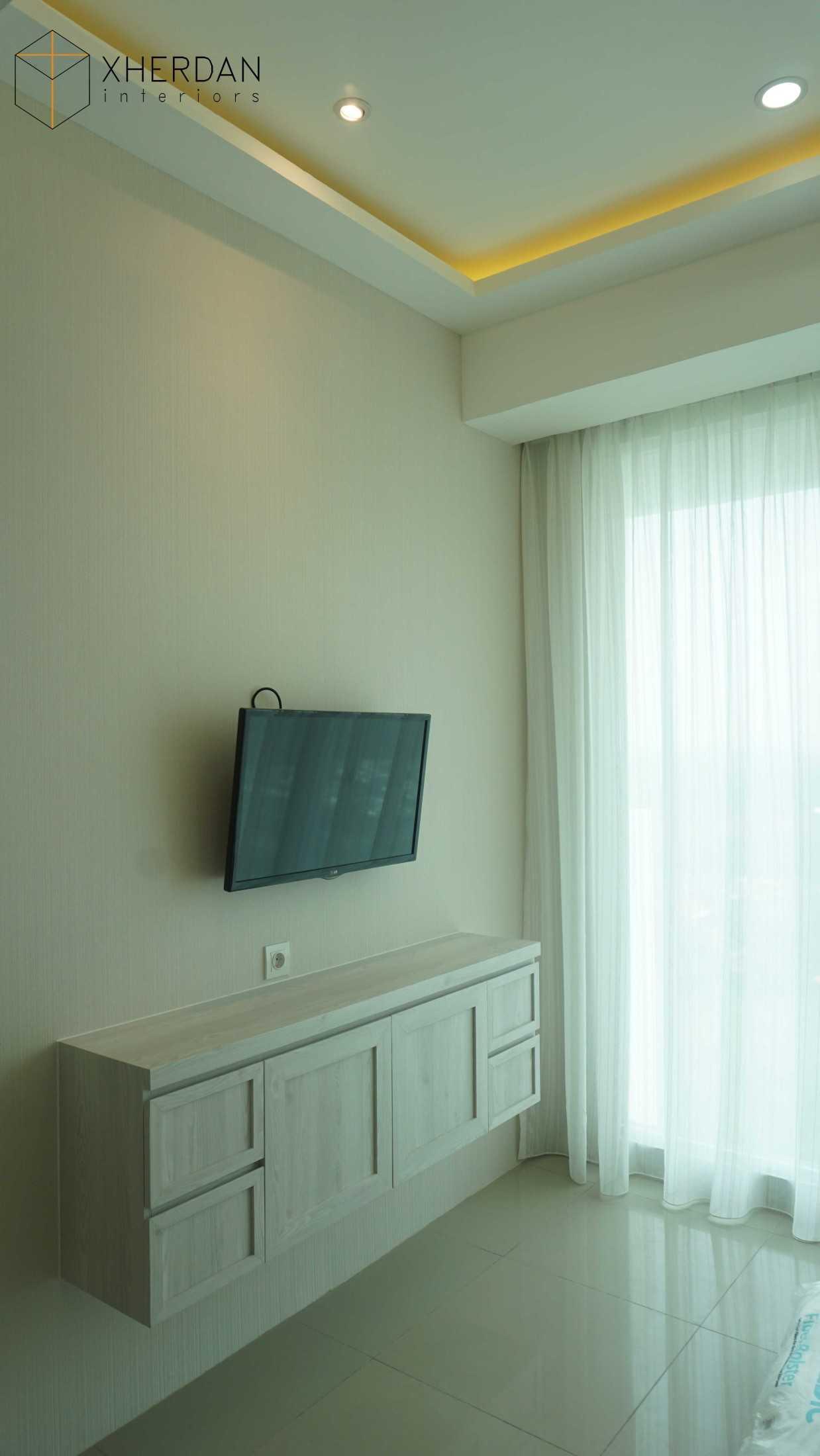 Xherdan Interiors Tree Park Apartment Lengkong Gudang, Serpong, Kota Tangerang Selatan, Banten 15321, Indonesia Lengkong Gudang, Serpong, Kota Tangerang Selatan, Banten 15321, Indonesia Xherdan-Interiors-Tree-Park-Apartment  70567