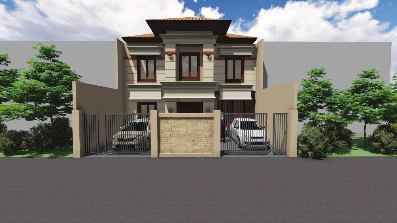 Free Design Architect Studio (Fdas) Darmo Hill House Surabaya, Kota Sby, Jawa Timur, Indonesia Surabaya, Kota Sby, Jawa Timur, Indonesia Free-Design-Architect-Studio-Fdas-Darmo-Hill-House  72080