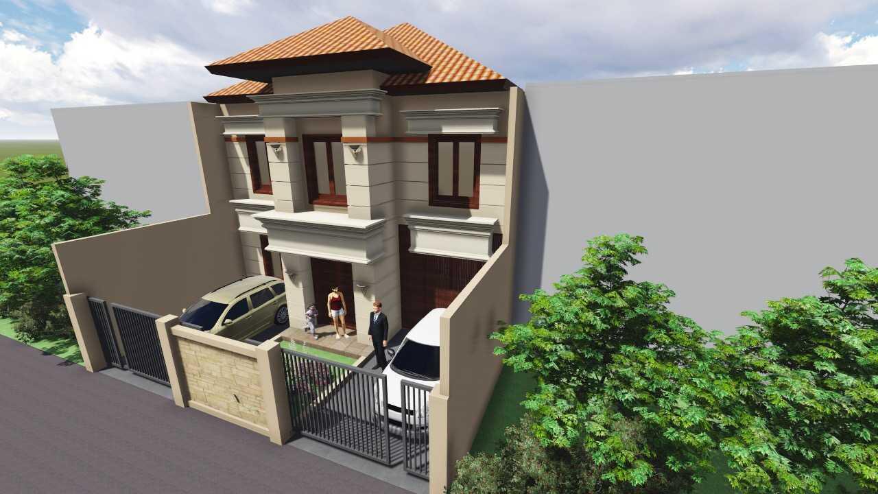 Free Design Architect Studio (Fdas) Darmo Hill House Surabaya, Kota Sby, Jawa Timur, Indonesia Surabaya, Kota Sby, Jawa Timur, Indonesia Free-Design-Architect-Studio-Fdas-Darmo-Hill-House  72084