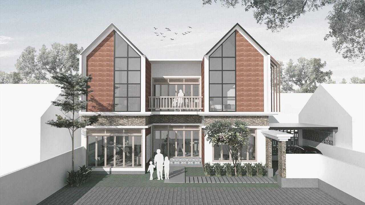 Jasa Kontraktor SEKALA Architecture di Bali