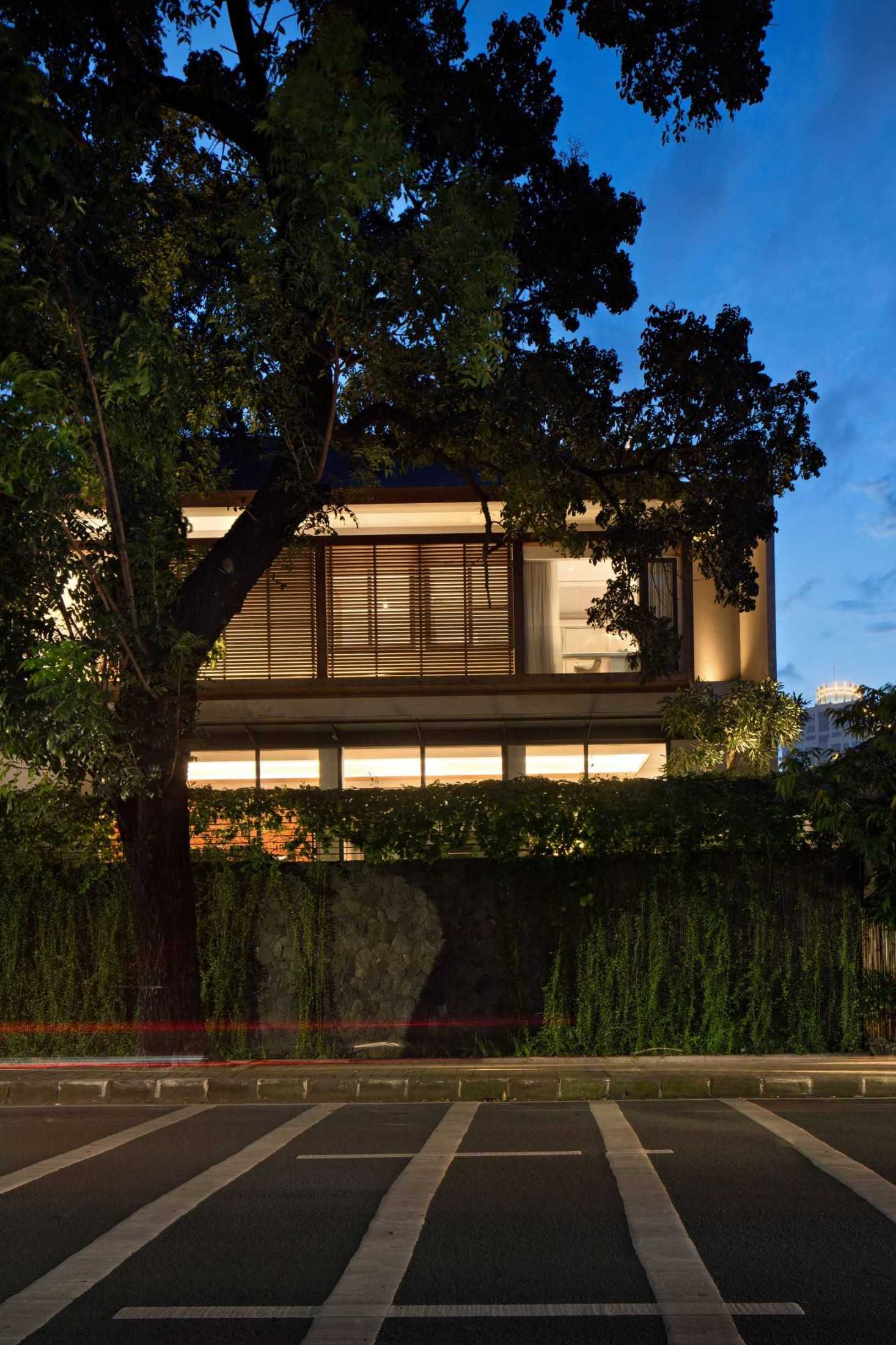Jasa Arsitek HADIVINCENT ARCHITECTS di Bandung