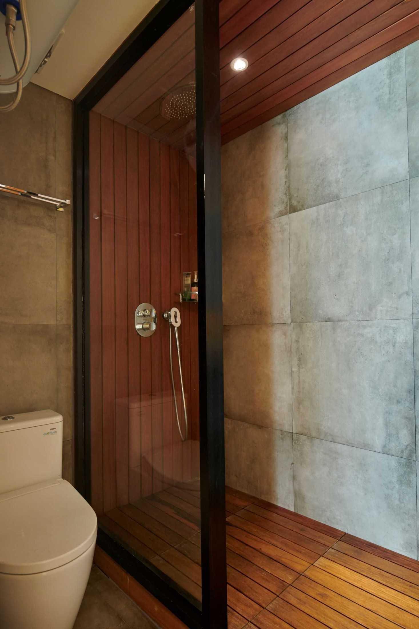 Hadivincent Architects Tb Apartment Lippo Cikarang, Bekasi, Jawa Barat, Indonesia Lippo Cikarang, Bekasi, Jawa Barat, Indonesia Hadi-Vincent-Architects-Tb-Apartment  71001
