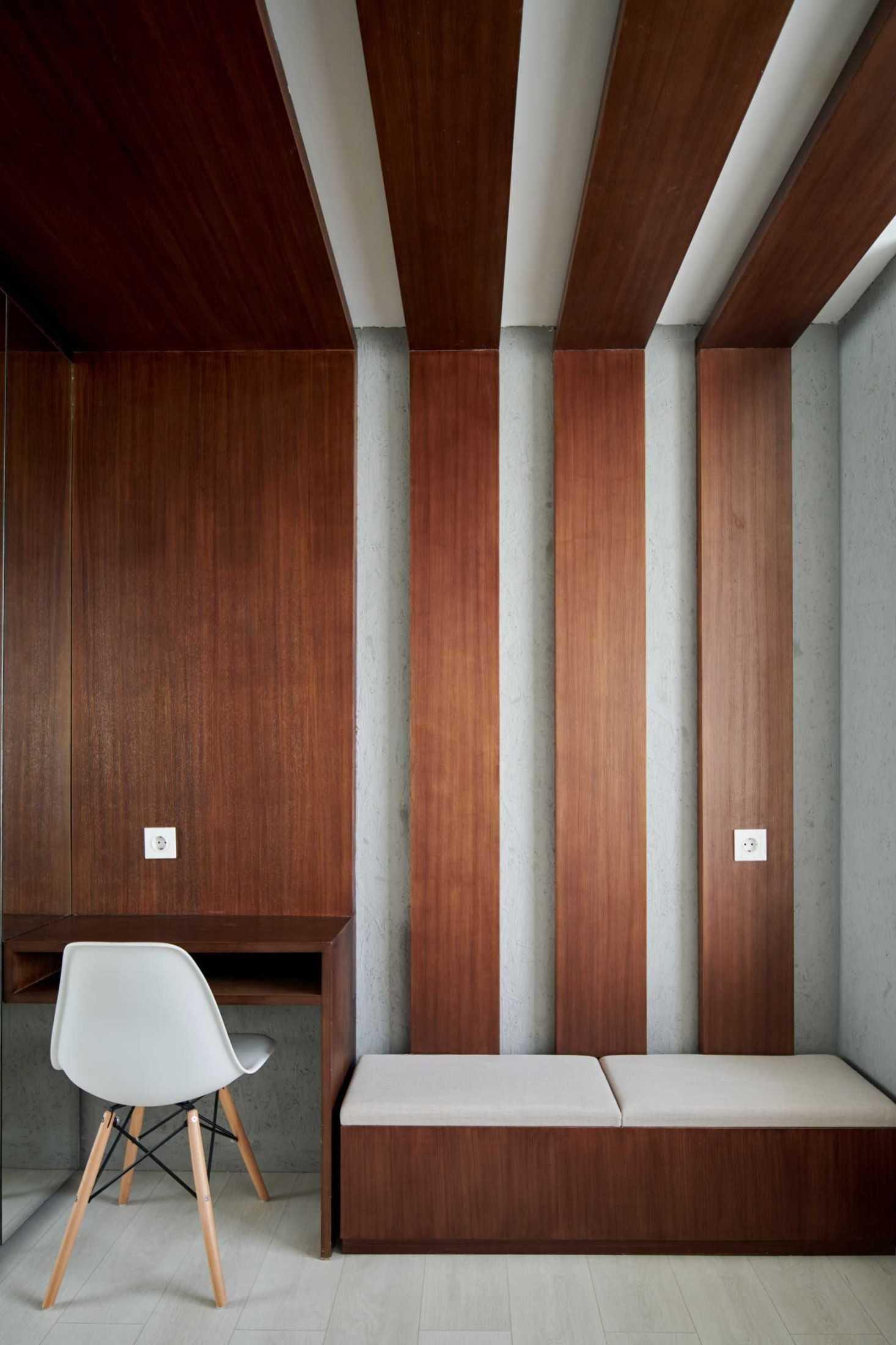 Hadivincent Architects Tb Apartment Lippo Cikarang, Bekasi, Jawa Barat, Indonesia Lippo Cikarang, Bekasi, Jawa Barat, Indonesia Hadi-Vincent-Architects-Tb-Apartment  71003