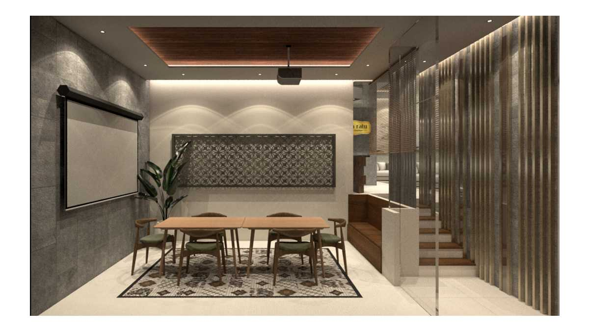 Jasa Interior Desainer Menata Studio di Jawa Barat