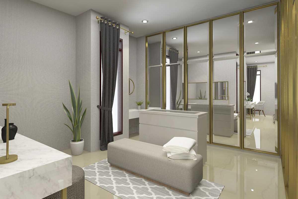 Ruang Komunal I House Bekasi, Kota Bks, Jawa Barat, Indonesia Bekasi, Kota Bks, Jawa Barat, Indonesia Ruang-Komunal-I-House  61151