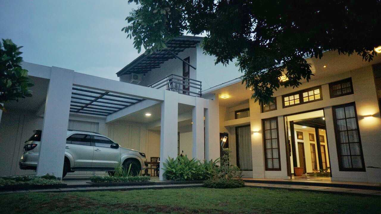 Aksioma Design & Construction di Bandar Lampung