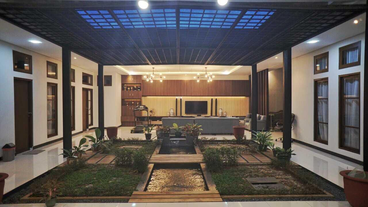 Aksioma Design & Construction Wh House Way Halim, Kota Bandar Lampung, Lampung, Indonesia Way Halim, Kota Bandar Lampung, Lampung, Indonesia Aksioma-Design-Construction-Wh-House  71340